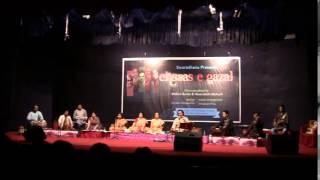 Abke hum bichade toh.. By Dr.Snehashish Das.