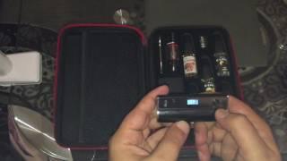 Salcar Rocket 50 E-Zigarette