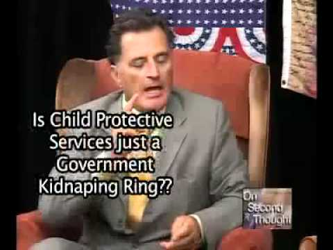 Cps Kidnapping Ring