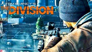 The Division Gameplay - LEVEL 20 BOSS FIGHT! 20 Minute EXCLUSIVE MULTIPLAYER GAMEPLAY!