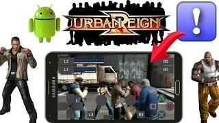 How to download urban reign game Andriod easily get