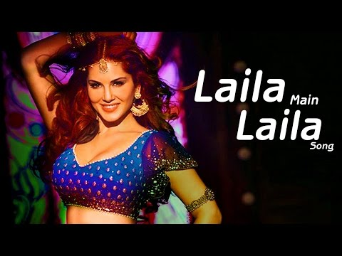 Laila Main Laila Raees VIDEO SONG ft Sunny...