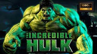 Hulk pelicula completa