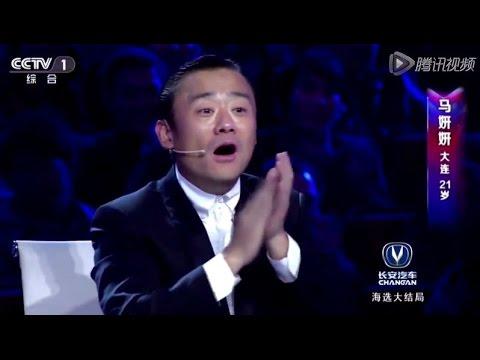 Got Talent 2014 full HD kinh ngạc vừa múa bale vừa ảo thuật cực đỉnh