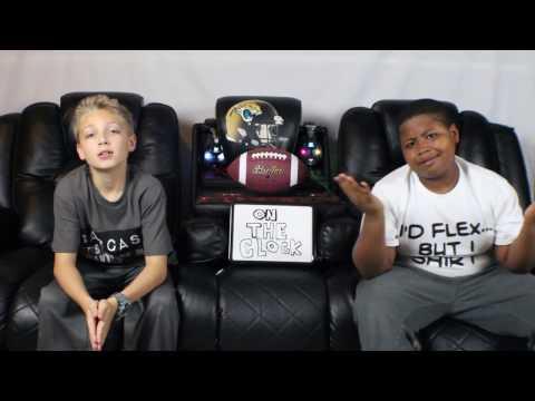 2017 NFL Draft Show: Jacksonville Jaguars