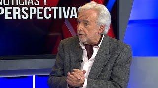 Las relaciones de Chile con Perú y Bolivia, según José Rodríguez Elizondo