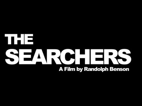 The Searchers Official Trailer