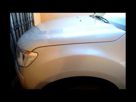 Ruido encendido en frío Ford Ranger T6