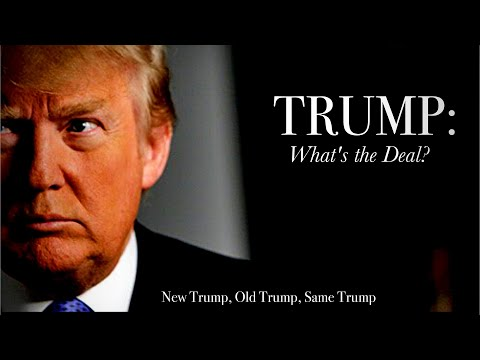 Trump: What's The Deal? Full Documentary (1991)