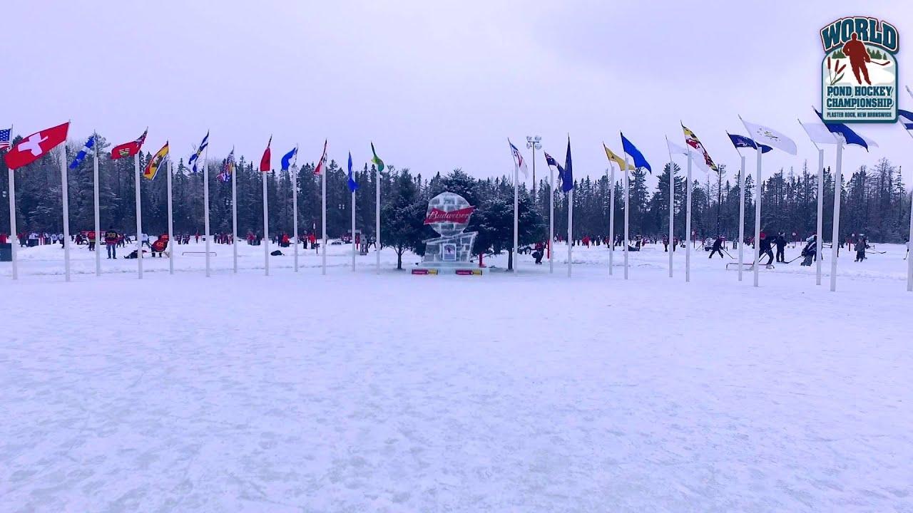 World Pond Hockey Championship