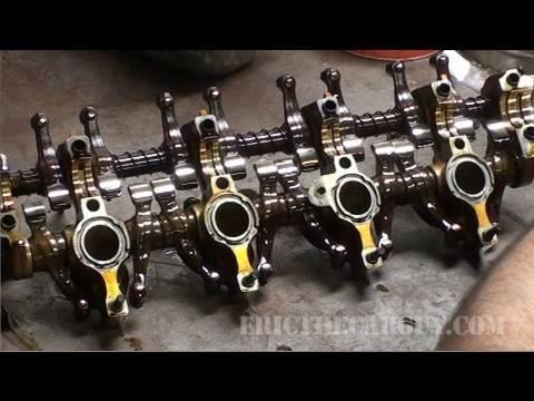1996 Honda Civic Ex Engine Diagram Spark Plug Well Oil Leak Fix Honda Accord Ericthecarguy