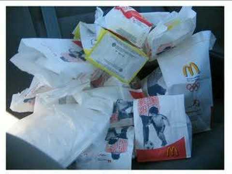 Winnipeg McDonald's Adventure (Part 2/3)