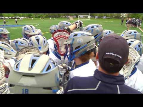 Princeton Day School vs Montclair Kimberley Academy | 2016 Prep B Championship
