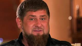 Фильм «Путин» отрывок где упоминается Чечня
