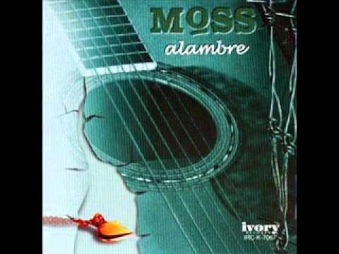 Moss - Amber Rain