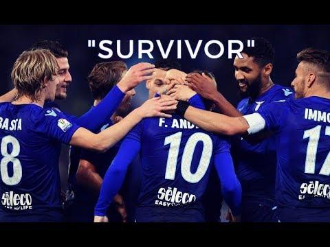 S.S.Lazio ||Survivor||