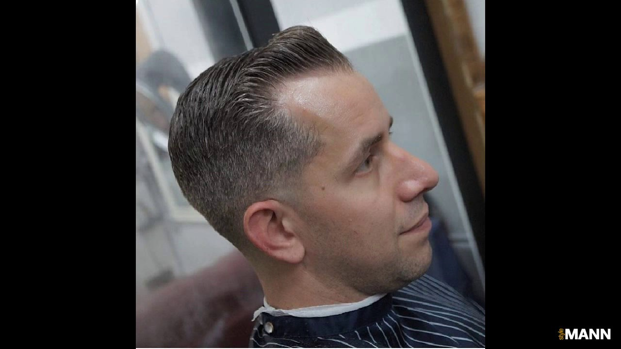25 Timeless Prohibition Haircut Ideas Cuts With A Touch Of
