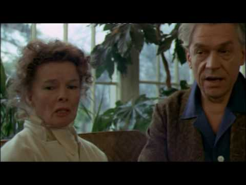 A Delicate Balance - interview with Betsy Blair (Katharine Hepburn, Paul Scofield)