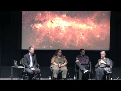 Life In Space: From Europa to Aliens | SETI & JPL | YBCA Conversation
