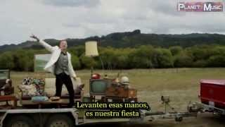 Repeat youtube video Macklemore & Ryan Lewis - Can't Hold Us [Subtitulos Español]