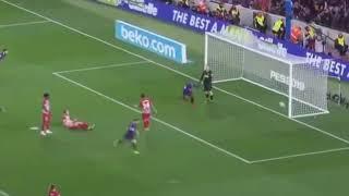 ഇവന് ആളൊരു സെെക്കൊയാ..Messi magic