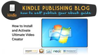 2.ultimate Ebook Creator How To Install - Kindle Publishing Blog
