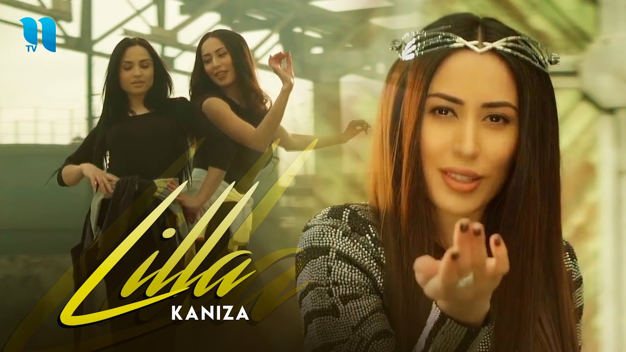 Kaniza - Lilla (Official Music Video)