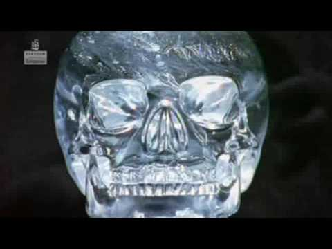 Activate A2! The mystery of the crystal skull