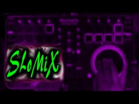 [SLoMiX] Ellie Goulding - Lights a Bass Boosted Slowed Down Vaporwave Remix By Dj Slowjah