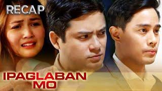 Ipaglaban Mo Recap: Taksil