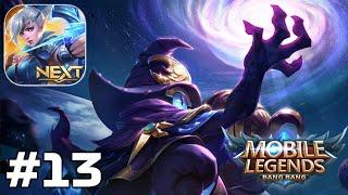 Mobile Legends: Bang Bang - Cyclops - Gameplay Walkthrough Part 13