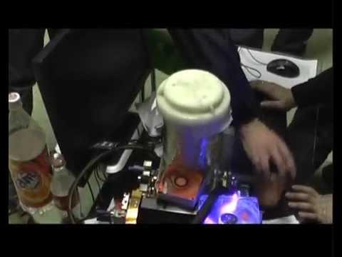 Liquid Nitrogen (LN2) Overclocking