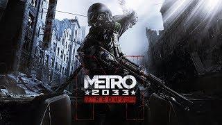 Metro 2033 REDUX Soundtrack - Market (Blues Cover)