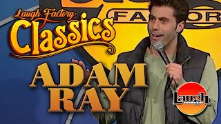 Adam Ray   Long Distance Farts   Laugh Factory Classics   Stand Up Comedy