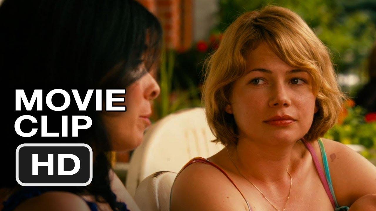 Download Take This Waltz (2012) - Movie CLIP #3 - Michelle Williams, Seth Rogen Movie HD