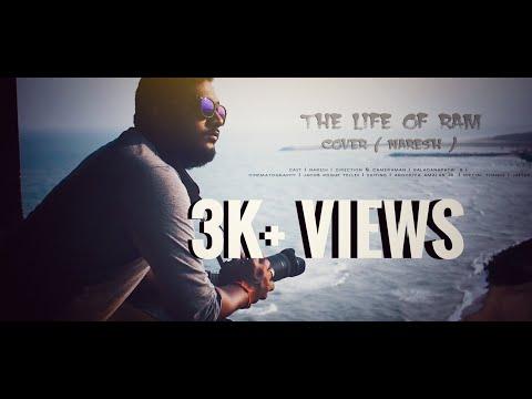 The life of ram video song| vijay sethupathi |c kumar |by Naresh (DREAM BIG)