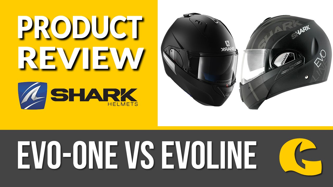 Whats The Difference Between The Shark Evoline Evo One