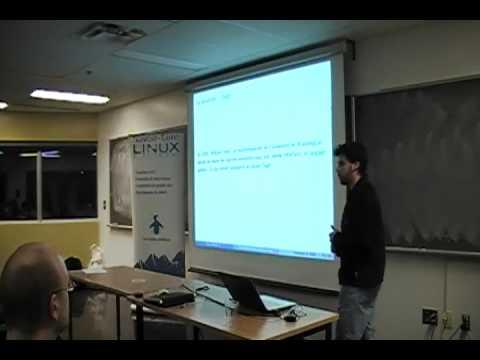 Image from Montreal Python 10 Marco Robado Sage