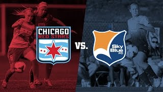 Chicago Red Stars vs. Sky Blue FC