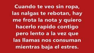 Ñengo Flow - Cuando Me Dira (Letra) .