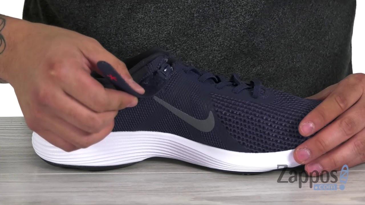 64193152b9 Nike Revolution 4 FlyEase at Zappos.com