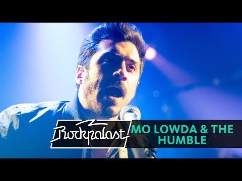 Mo Lowda & The Humble Live | Rockpalast | 2019