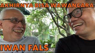 THE SOLEH SOLIHUN INTERVIEW: IWAN FALS