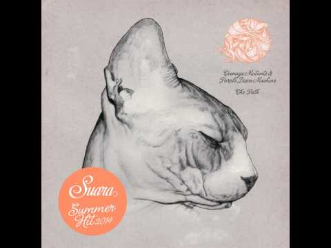 Teenage Mutants & Purple Disco Machine - The Path (Original Mix) [Suara]