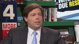 Why Fmr. UN Ambassador Is Skeptical of Iran Nuke Deal