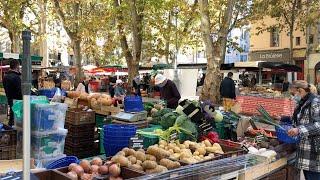 Le 18:18 - Aix-en-Provence : un reconfinement qui n'en a pas l'air