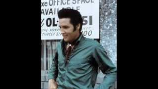 Elvis Presley ~ Too Much Monkey Business (HQ)