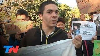 """Rodrigo, testigo central de la tragedia de San Miguel del Monte: """"Venían a los tiros"""""""