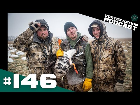 Ep. 146   Waterfowl Hunting With Midwest Flyways