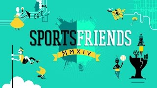 SHADY GAME (SportsFriends)